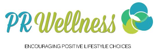 PR Wellness logo