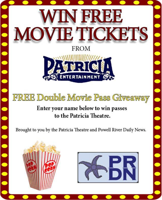 patricia theatre promo 2