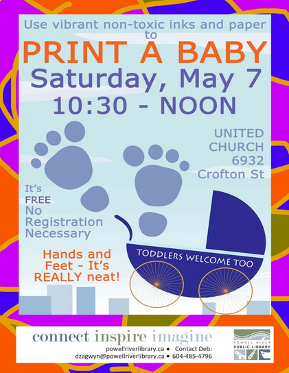 Print a baby